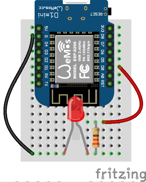 Tooling Tuesday - Wemos D1 Mini & MicroPython
